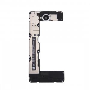 iPartsAcheter pour Microsoft Lumia 650 panneau de lentille de caméra de logement de plaque arrière SI96541763-20