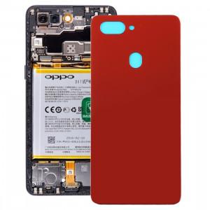 Couverture arrière pour OPPO R15 (Rouge) SH93RL1504-20