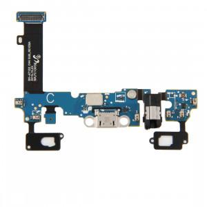 iPartsBuy Port de charge & Capteur & Prise Jack Câble Flex pour Samsung Galaxy A7 (2016) / A7100 SI0108944-20