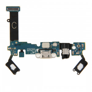 iPartsBuy port de charge et capteur et casque Jack Flex câble pour Samsung Galaxy A5 (2016) / A5100 SI0109133-20