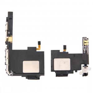 1 Paire iPartsAcheter pour Samsung Galaxy Tab 3 10.1 / P5200 Sonneur Ringer Buzzer avec Prise Écouteur S108831877-20
