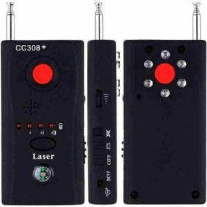 CC308 Détecteur Laser de Caméra à Gamme Complète Mini Signal de Caméra Sans Fil Détecteur de Périphérique GSM SH0997320-20