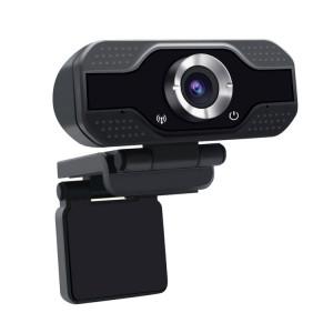 Webcam HD 1080P Microphone intégré Caméra Web intelligente Caméra de beauté en streaming USB pour ordinateur Android TV SH93251198-20