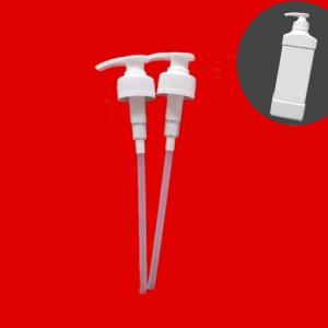 2 accessoires de lotion de tête de pompe de presse de détergent liquide de détergent PCS SH1801536-20
