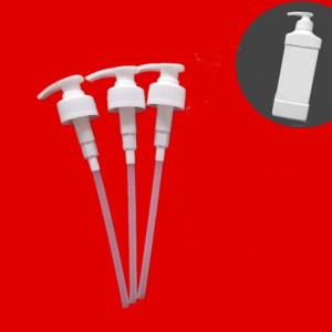 3 accessoires de lotion de tête de pompe de presse de détergent liquide de détergent PCS SH1802959-20