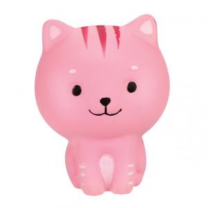 Jouets parfumés à montée lente Jouet anti-stress Jouet drôle pour enfants (rose) SH001A1376-20