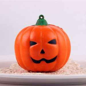 Simulation Smiley Pumpkin Pendant Slow Rebound Craft Gift SH0235593-20