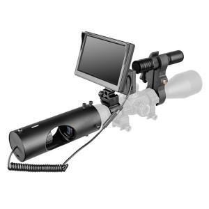 Télescope infrarouge Laser numérique Imagerie Non thermique Chasse CCD Lunettes de Vision nocturne haute définition SH8593127-20