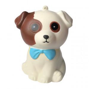 Squishy Slow Rising Squeeze Kid Toy Jouets anti-stress pour enfants Cadeau de Noël (Blanc) SH601A1957-20