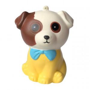 Squishy Slow Rising Squeeze Kid Toy Jouets anti-stress pour enfants cadeau de Noël (jaune) SH601B1252-20