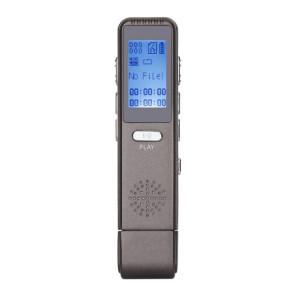 Enregistreur vocal audio portable VM118, 8 Go, lecture de musique de soutien SH1913428-20
