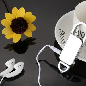 Porte-clés enregistreur audio portable VM800, 8 Go, lecture de musique de soutien SH55071676-20