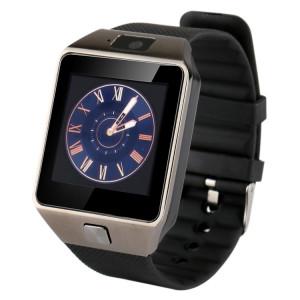 DZ09 1.56 pouces Écran Bluetooth 3.0 Android 4.1 OS au-dessus de Smart Watch Téléphone avec Bluetooth Call & Call Rappel & Sommeil Moniteur et Podomètre & Sédentaire Rappel & Calendrier et SMS & Audio SD009B883-20