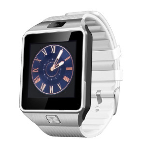 DZ09 1.56 pouces Écran Bluetooth 3.0 Android 4.1 OS Au-dessus de Smart Watch Téléphone avec Bluetooth Call & Call Rappel & Sommeil Moniteur et Podomètre & Sédentaire Rappel & Calendrier et SMS & Audio SD009W751-20
