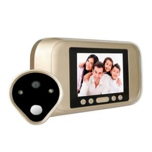 A32D 3,2 pouces LED Affichage 720P HD Smart Judas Viewer / Sonnette visuelle, carte TF de soutien (32 Go Max) SA001833-20