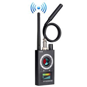 Détecteur de signal sans fil K18 Anti-sneak Sneak Shot Détecteur de signal GPS sans fil SH0010376-20