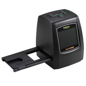 EC018 couleur d'USB 2.0 scanner de film d'écran d'affichage à cristaux liquides de TFT de 2,4 pouces, carte d'écart-type de soutien SE98701184-20