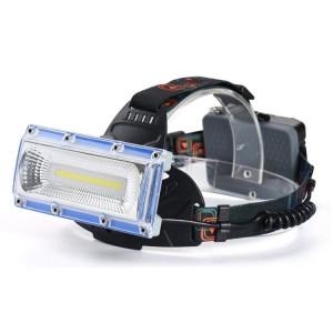 YWXLight 3 phares à LED économes en énergie et étanches à l'eau, à 3 températures SY39111583-20