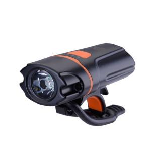 YWXLight 3 Modes de chargement USB Lampe de poche étanche IPX-6 SY914079-20