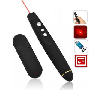 Laser de présentation + récepteur USB LDPRU01-20