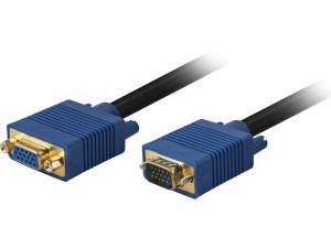 Rallonge S-VGA M/F 5 m CABGEN0178-20