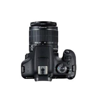 Canon EOS 2000D Kit + EF-S 18-55 IS II 367628-20
