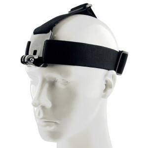 TMC Head Belt pour GoPro Hero 4/3 + / 3/2/1 (Noir) ST06144-20