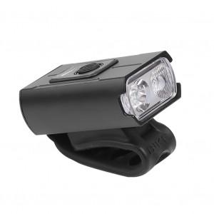 Lumière de vélo légère forte en alliage d'aluminium T6 avec batterie intégrée Usb chargeant la lumière de vélo Led petite C3443YVIJ9467-20