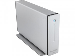 "Storeva SilverDrive U3C 8 To 3,5"" USB-C Disque dur externe DDESRV0637N-20"