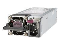 Hewlett Packard Enterprise HPE Power supply hot-plug (plug-in module) Flex Slot 80 PLUS Platinum AC 100-240 V 800 Watt 908 VA XP2252227N1762-20