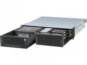 Sonnet DuoModo xMac mini / Echo III Boîtier de montage en rack ADPSON0045-20