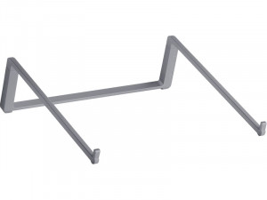 Rain Design mBar Pro Gris sidéral Support pliable pour MacBook / MacBook Pro MBPRDN0008-20