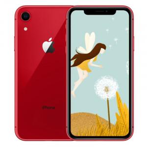 Écran 6.1 pouces Apple iPhone XR 12MP + 7MP RAM 2942mAh 3GB red_64GB CKACB18222-20