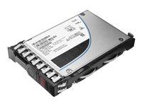 Hewlett Packard Enterprise 1.6TB 6G LFF SATA MU SSD Gen8 Gen9 (W2) XPBR54-20