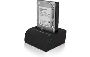 "Storeva DriveDock U3 Dock USB 3.0 pour disque dur SATA 2.5""/3.5"" ADPSRV0099-20"