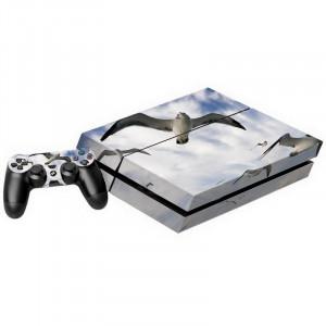 Stickers autocollants en vinyle pour console de jeux PS4 SS025X-20