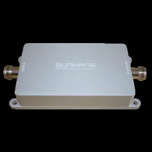 Sunhans Booster de signal Wifi 2.4 GHz intérieur 10W SH24GI10W-20