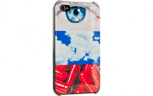 Novodio ArtCase Eternity Coque de protection pour iPhone 4 / 4S AMPNVO0260-20