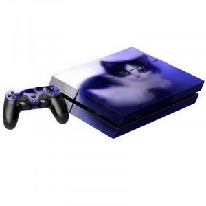 Stickers autocollants en vinyle pour console de jeux PS4 SS025U-20