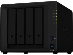 Synology DiskStation DS420+ Serveur NAS 40 To NASSYN0570N-20