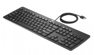 HP Slim Keyboard USB Arabic for EliteDesk 800 G2 (mini desktop) XP2206612N2426-20