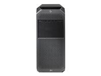HP Workstation Z4 G4 MT Xeon W-2225 4.1 GHz 16 GB SSD 512 GB International English XP2327421N1740-20