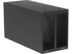 Sonnet Boîtier de bureau à deux modules pour système d'extension DuoModo ADPSON0052-20