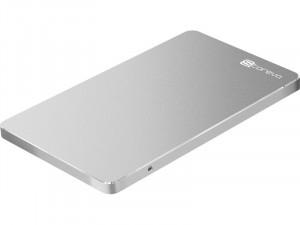"""Storeva Arrow Type C Argent Boîtier disque dur 2,5"""" 7 mm USB 3.1 BOISRV0077-20"""
