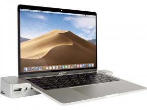 "LandingZONE Station d'accueil MacBook Pro 13"" Touch Bar 2 ports Thunderbolt 3 MBKLDZ0017-20"