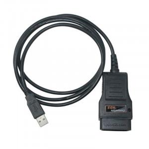 HDS 16 Pin OBDII Câble de diagnostic d'interface USB pour Honda SH2462-20