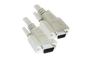 Câble S-VGA HD15 M/M surblindé (5 m) CABGEN0124-20
