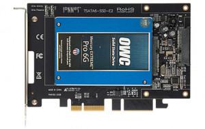 Sonnet Tempo SSD SATA 6 Gb/s Carte PCIe 2.0 CARSON0034-20