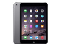 Apple iPad mini 2 Wi-Fi 2nd generation tablet 16 GB 7.9 pouces XPMEEU50-20