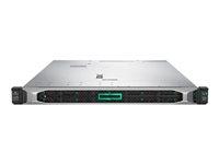Hewlett Packard Enterprise HPE ProLiant DL360 Gen10 Network Choice rack-mountable Xeon Silver 4214R 2.4 GHz 32 GB no HDD XP2321132N1637-20